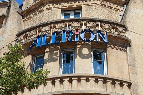 Alerion - фото 21