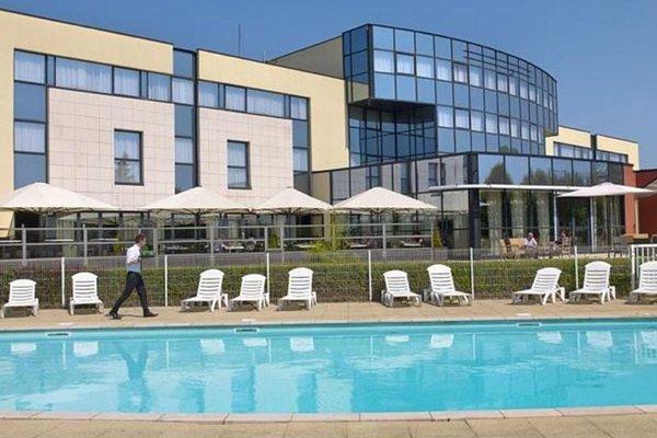 Best Western Plus Metz Technopole - фото 20