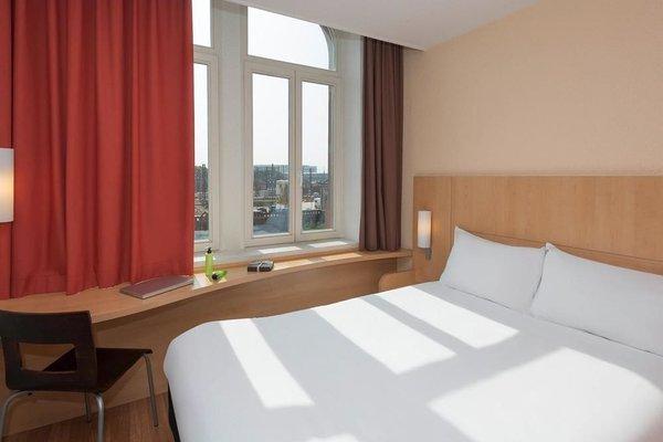 ibis Metz Centre Gare - 50