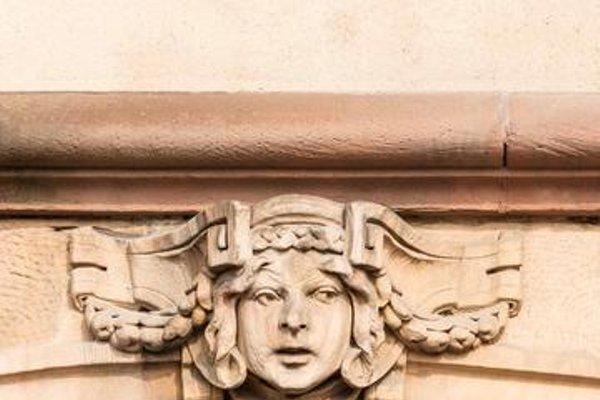 ibis Metz Centre Gare - 18