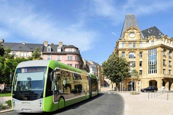ibis Metz Centre Gare - 20