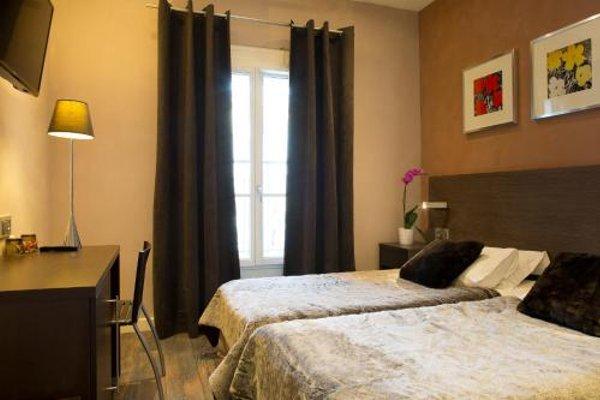 Hotel des Arceaux - фото 3
