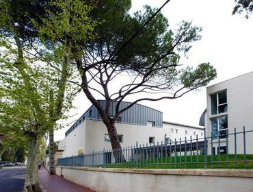 Guesthouse Appart'City Montpellier - Saint Roch