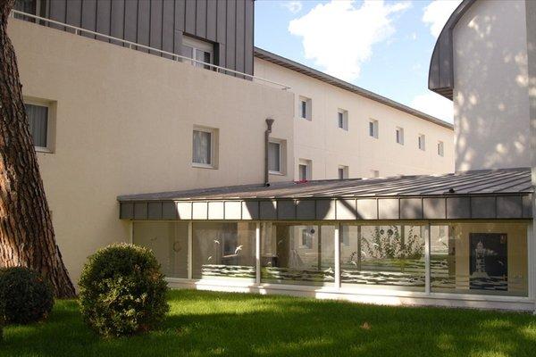 Appart'City Montpellier - Saint Roch - фото 23