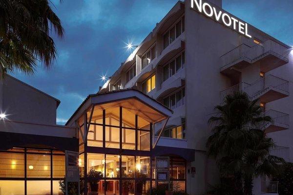 Novotel Montpellier - фото 23