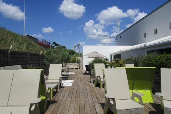 Kyriad Prestige Montpellier Ouest - Croix D'argent - 19