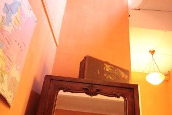 Hotel Des Arts - фото 10