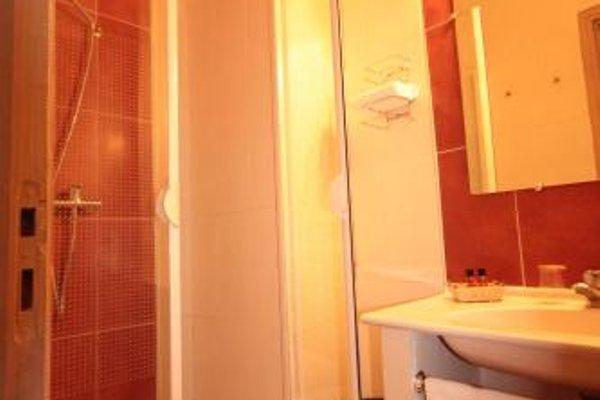 Hotel Des Arts - фото 12