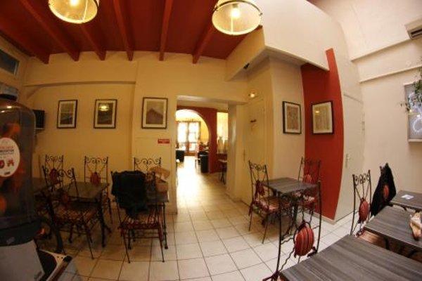 Hotel Des Arts - фото 13