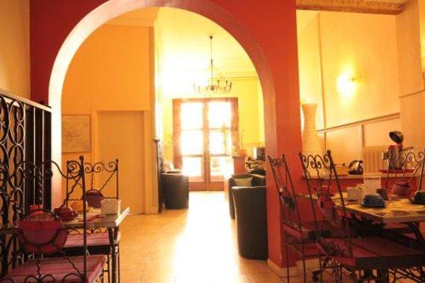 Hotel Des Arts - фото 15