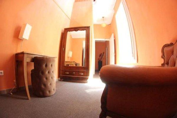 Hotel Des Arts - фото 17