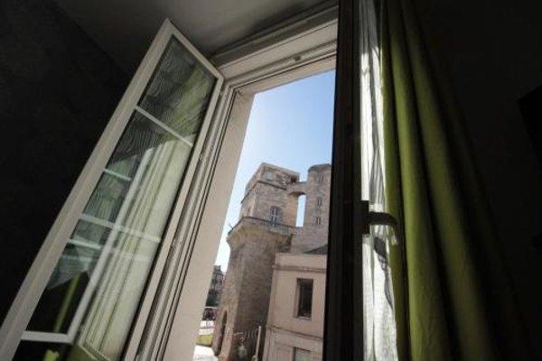 Hotel Des Arts - фото 19