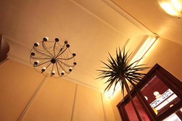 Hotel Des Arts - фото 21