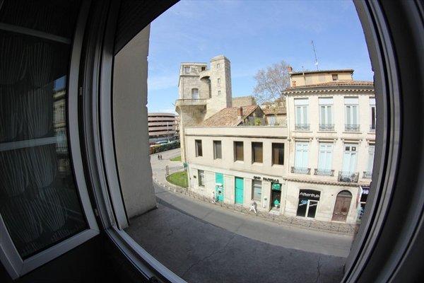 Hotel Des Arts - фото 22