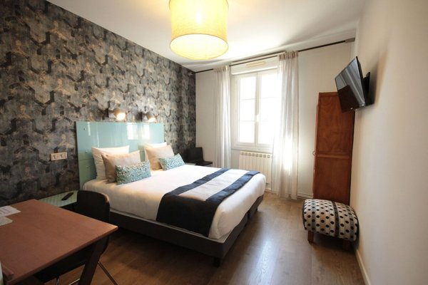 Hotel Des Arts - фото 3