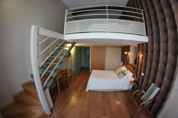 Hotel Des Arts - фото 6