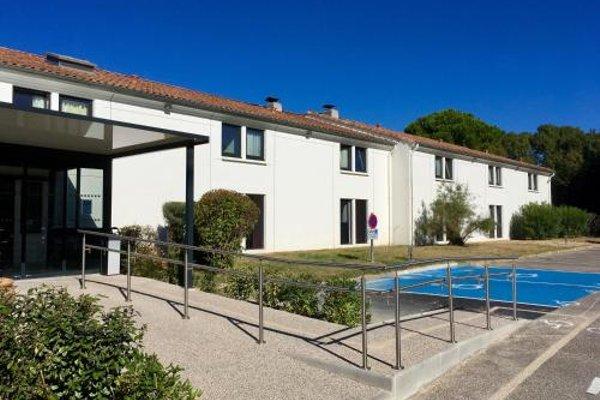 Inter-Hotel du Parc Euromedecine - фото 50