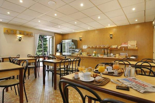 Inter-Hotel du Parc Euromedecine - фото 14