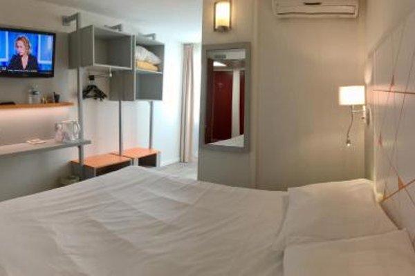 Inter-Hotel du Parc Euromedecine - фото 3