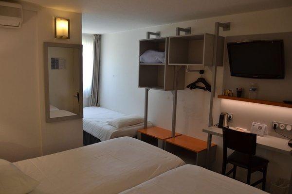 Inter-Hotel du Parc Euromedecine - фото 5