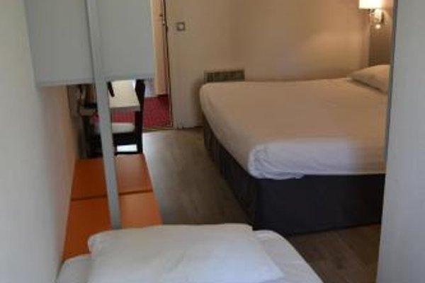 Inter-Hotel du Parc Euromedecine - фото 6