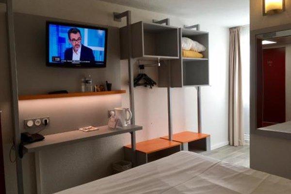 Inter-Hotel du Parc Euromedecine - фото 8