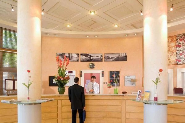 Mercure Montpellier Centre Antigone - фото 17