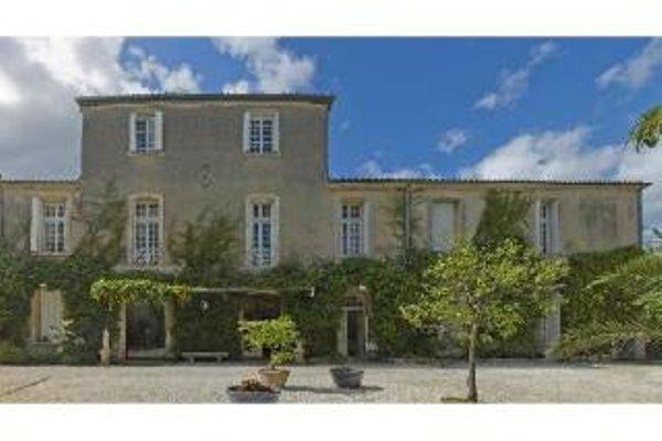 La Demeure Des Brousses - фото 13
