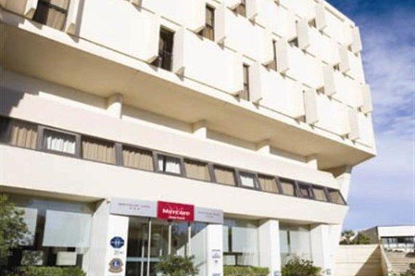 Mercure Montpellier Centre Comedie - 22