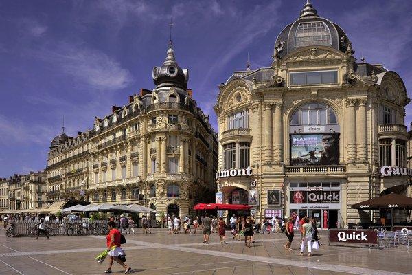 Mercure Montpellier Centre Comedie - 23