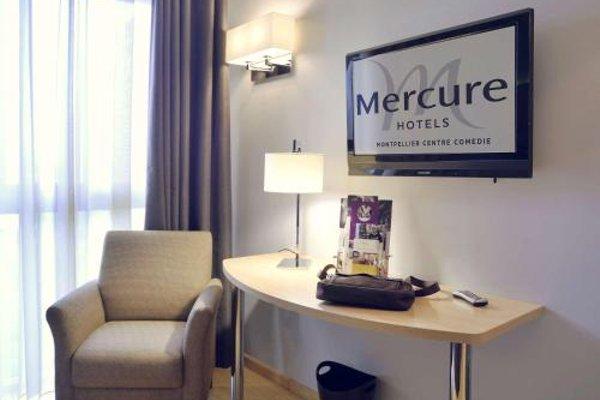 Mercure Montpellier Centre Comedie - 8