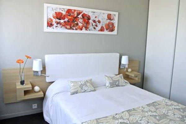 Appart'City Confort Montpellier Millenaire - 3