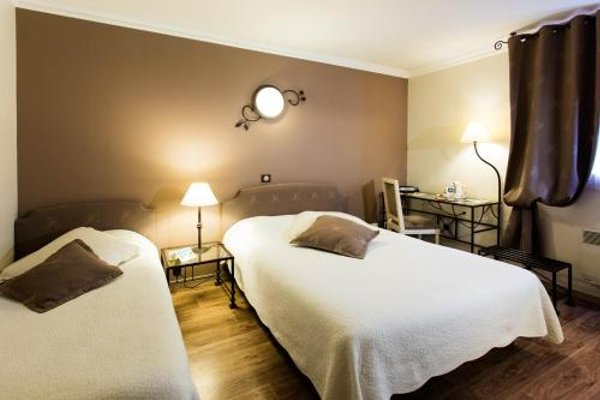 Hotel Ulysse Montpellier Centre - 50
