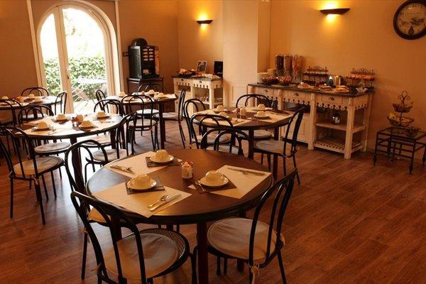 Hotel Ulysse Montpellier Centre - 10