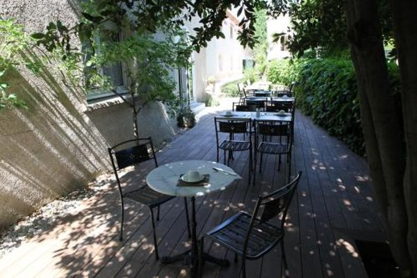 Hotel Ulysse Montpellier Centre - 13