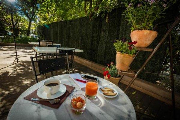 Hotel Ulysse Montpellier Centre - 14
