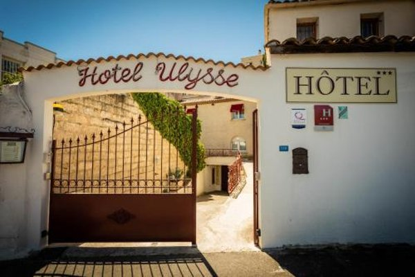 Hotel Ulysse Montpellier Centre - 17