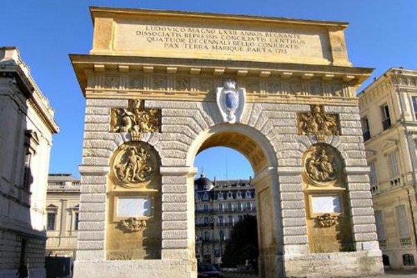 Hotel Ulysse Montpellier Centre - 21