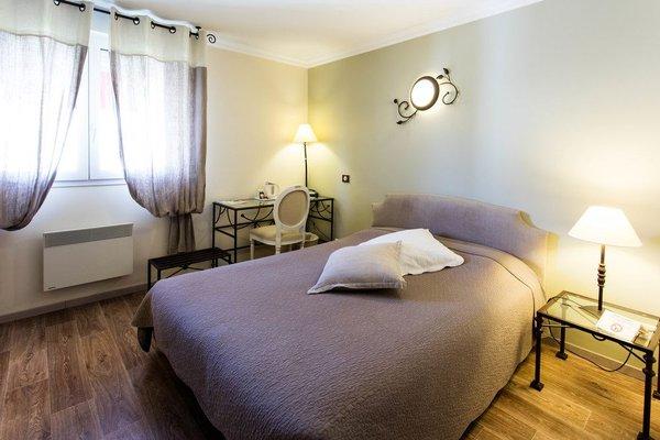 Hotel Ulysse Montpellier Centre - 3