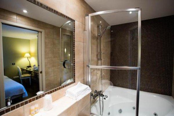 Hotel Ulysse Montpellier Centre - 5