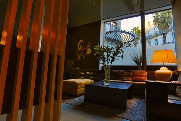 Hotel Royal - фото 7