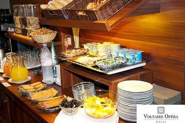 Hotel Voltaire Opera - 11