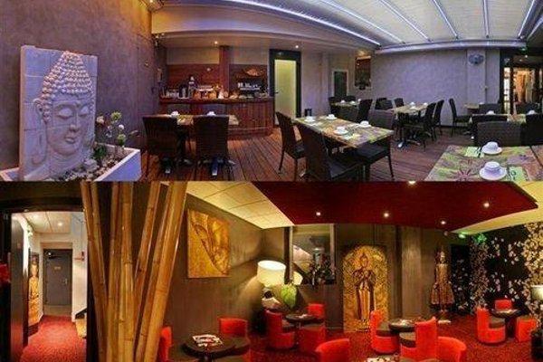 Hotel Voltaire Opera - 14