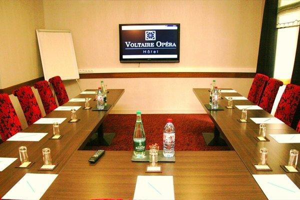 Hotel Voltaire Opera - 18
