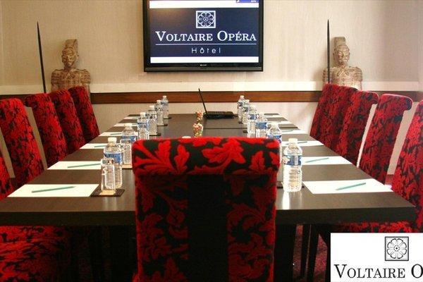 Hotel Voltaire Opera - 19