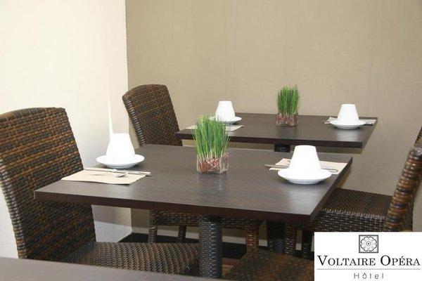 Hotel Voltaire Opera - 20