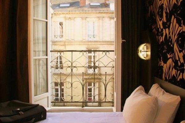 Hotel Voltaire Opera - 21