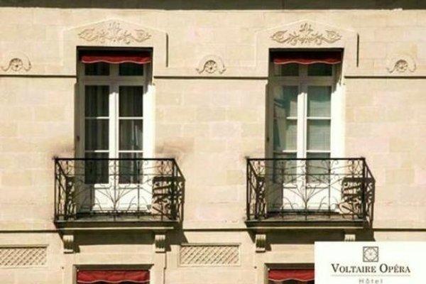 Hotel Voltaire Opera - 22