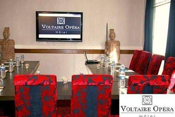 Hotel Voltaire Opera - 3