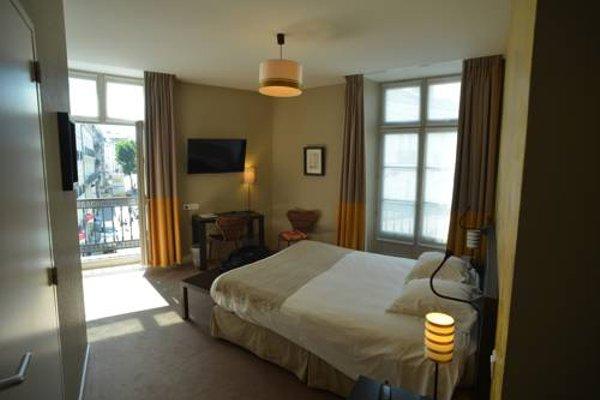 Hotel Pommeraye - 10
